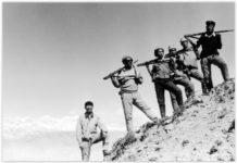 Pejuang Tibet Binaan Operasi Intelijen CIA untuk Melawan Pendudukan China