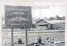 Latihan Kopaska, 30 April 1963