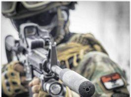 Prajurit Kopaska TNI AL