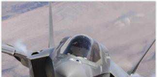 F-35B, garis depan kekuatan udara USMC