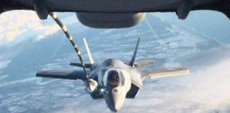 USMC Mulai Operasikan Armada Jet Tempur F-35B