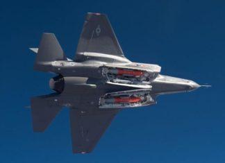 Harga F-35A Berpotensi Turun