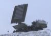 Hadapi Ancaman NATO, Angkatan Bersenjata Rusia Terima Radar Swagerak Nebo-M.