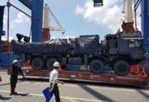 Vietnam Kembali Terima Sistem Rudal Pertahanan Udara SPYDER Dari Israel