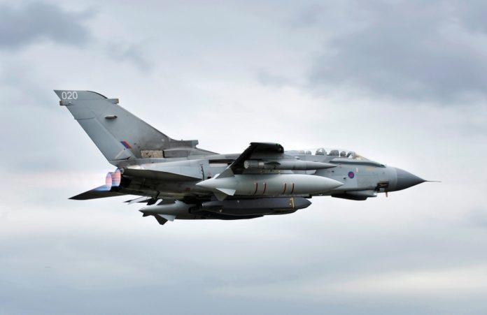 Perancis Dan Inggris Danai Overhaul Rudal Jelajah Storm Shadow Dan SCALP