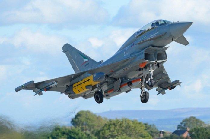 Eurofighter 1