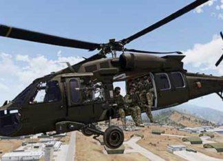UH-60M 1