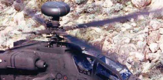radar APG 1