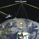 satelit cover