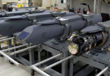 Indonesia Akuisisi Sistem SNIPER Advanced Targetting Pod Untuk Jet Tempur F-16