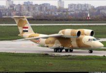 Pesawat Antonov An-74T-200, Jet Angkut Multiguna