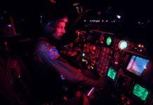Radio Compass, Penuntun Navigasi Pesawat Terbang