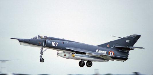 Dassault Etendard