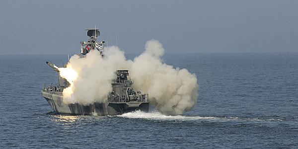 Hamina Class FAC Siluman Laut Serba Bisa Dari Finlandia