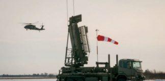 Latvia Terima Radar Multiperan TPS77 MRR Dari AS