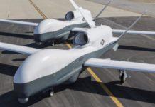 Unit UAV MQ4C Triton Yang Mulai Dioperasikan VUP-19