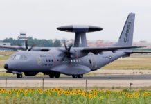 C-295 AEW, pendatang baru di pasar AWACS