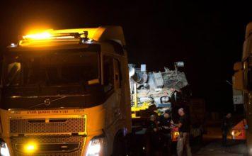Israel Kirim Tank Dan Meriam Artileri Di Perbatasan Dengan Suriah