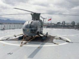 Indonesia Tarik Helikopter Bolkow Dari Tugas Dinas PBB