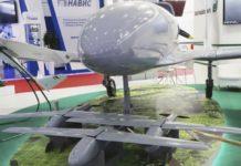Belarus Tampilkan UAV Yastreb