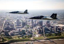 Boeing-SAAB Menangkan Tender Jet Latih T-X