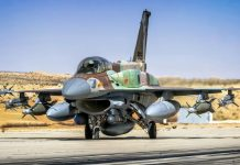 Di Hari Natal, Pesawat Tempur Israel Menyerang Suriah Lagi