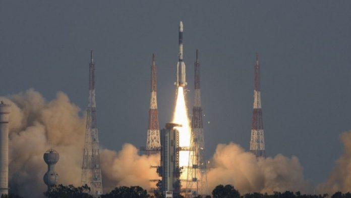 India Luncurkan Satelit GSAT7A Untuk Digunakan Oleh AU India