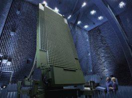 Lockheed Martin Siapkan Radar L Band Terbarunya Untuk Di Produksi