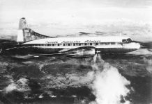 Kisah Operasi Trikora: Pesawat Pak Harto Nyaris Ditembak Belanda!
