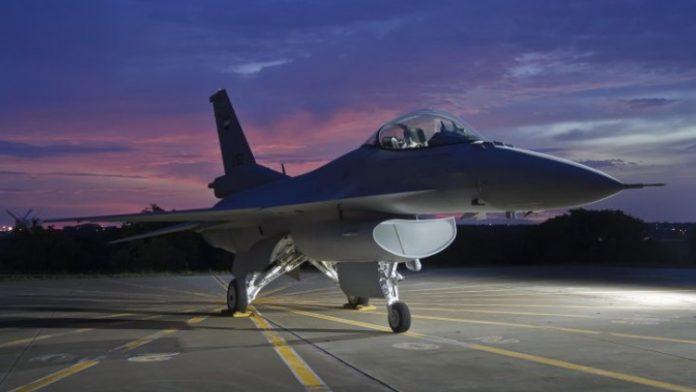 Slovakia Tandatangani Kontrak Beli 14 Unit F16V
