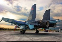 Belajar Istilah Teknologi Militer: Apa Yang Dimaksud Dengan Thrust Vectoring?