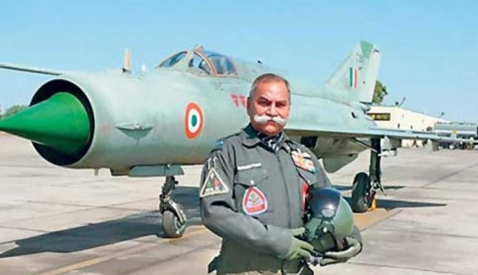 Mengenal MiG-21 Bison AU India, Korban Konflik India vs Pakistan