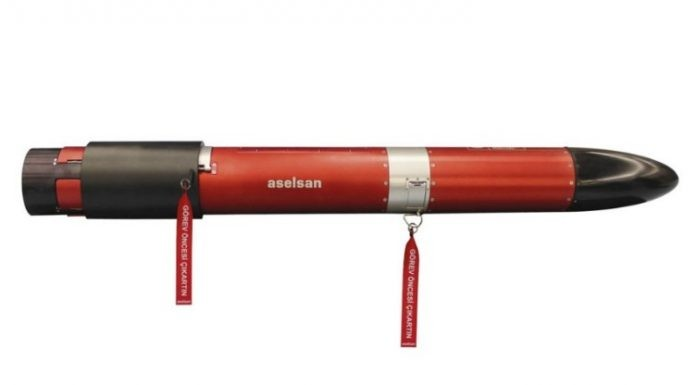 KRI Nagapasa Akan Dilengkapi Sistem Penghalau Torpedo ZOKA Buatan Turki