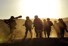 Ketika Rudal Panggul IGLA-S Rusia Berhasil Merontokkan Rudal Jelajah Musuh