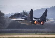 Alutsista Buatan Rusia Yang Masih Jadi Andalan Negara NATO. MiG-29 Fulcrum AU Polandia.