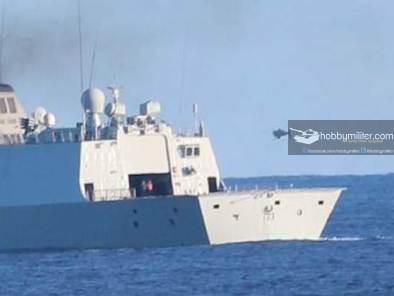 Selayang Pandang Armada Pesawat Tanpa Awak China Di Laut China Selatan