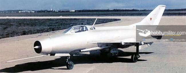 MiG 21 Jet Tempur Sepanjang Masa 9
