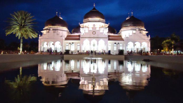 Hadirnya kerajaan Islam telah menjadi bagian sejarah Nusantara dan berikut adalah bukti bukti sejarah peninggalan kerajaan Islam di Indonesia.