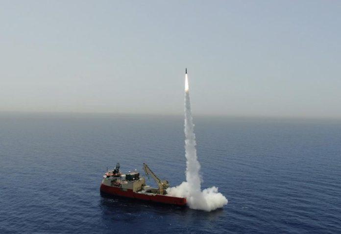 LORA, Rudal Kontainer Israel Yang Hantam Target Sejauh 400 KM