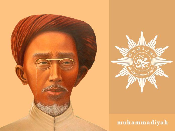 KH Ahmad Dahlan Tokoh Sejarah Muhammadiyah